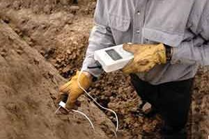 Soils Thermal Conductivity